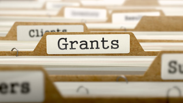 Grants for Disaster Relief and Community Preparedness